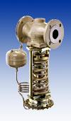 Регулятор давления Т 2506 тип 39-2